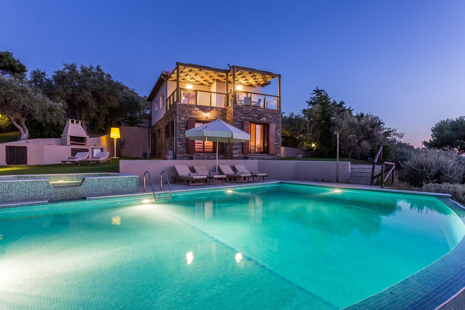 Greece Luxury Real Estate - Homes for Sale